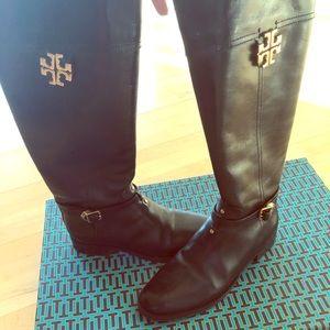 Tory Burch Eloise Riding Boot